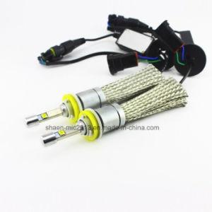 高い明るさ40W LED車のヘッドライト