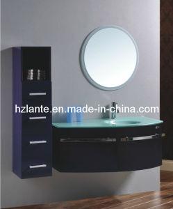 La vanidad de moda de baño ducha armario (LT-A8091)