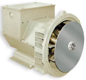 6.5Kw-16kw AC de l'alternateur synchrone sans balai (XN164)