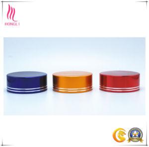 Tapas de olla de galvanoplastia cosméticos fábrica profesional