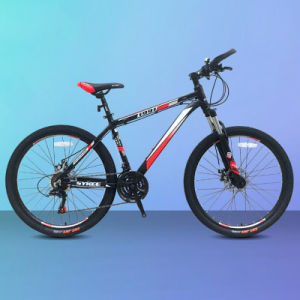 26 polegada Mountain Bike da China Forever aluguer de bicicletas de montanha Velocidade 24 profissional de 26 polegadas NOVO MTB Aluguer/