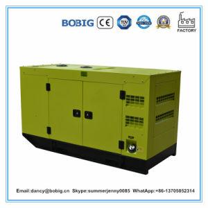 Комплекты генератора Fawde Xichai тепловозные от 12kw к 300kw