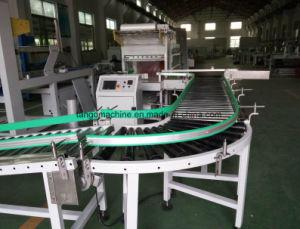 カートンのためのフルオートマチックの熱の収縮のPEのフィルムのフィルム包むパッキング機械