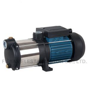 Mhの国内使用のための多段式ステンレス鋼電気浸水許容ポンプ