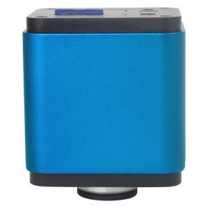 HD 1080p Sony IMX 60fps236 Capteur C-Mount HDMI microscope vidéo Appareil photo numérique USB