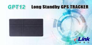 Molto tempo GSM standby GPS seguito (GPT12)