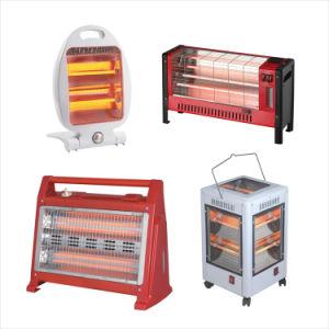 Habitación de cuarzo de calefacción calefacción calefacción eléctrica