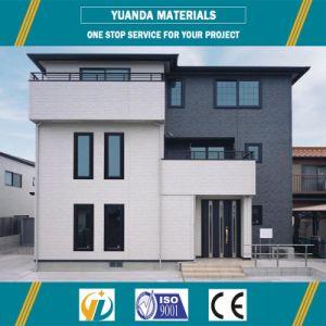 호주 표준 모듈 Prefabricated 콘크리트 벽 창녀굴 또는 별장 또는 홈