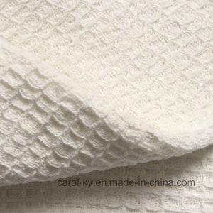 Caliente el algodón de alta calidad laminado Hotel Manta