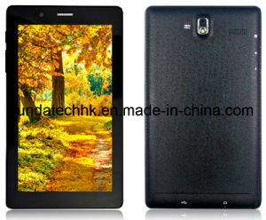 Tablet PC com DVB-T2 Mtk8312 Quad Core 7 polegada M701