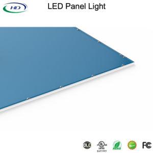 50W 603*603mm de altura regulable de lumen de la luz de panel LED