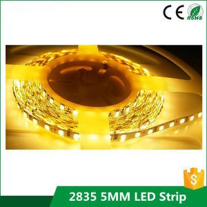 12V LED SMD 2835 120/M 5mm Slim PCB TIRA DE LEDS