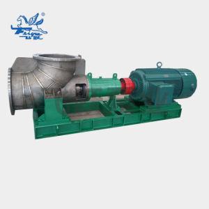 El spp (FLX) papilla química centrífugas Bomba de flujo mixto eléctrico