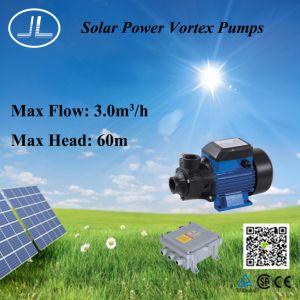 750W Voetex pompe, pompe solaire, de la pompe CC sans balai