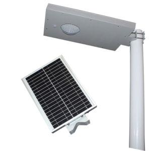 12W太陽LEDの街灯