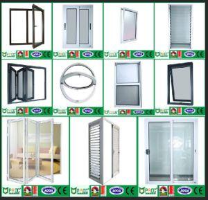 Barato preço norma australiana as portas corrediças de elevação de alumínio (PNOC0011DLV)