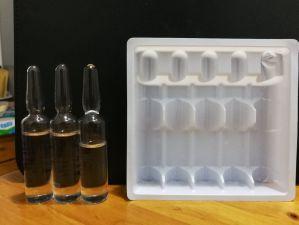 Gemeenschappelijke IV GMP van de Injectie van het Natrium-chloride van Oplossingen Fabriek