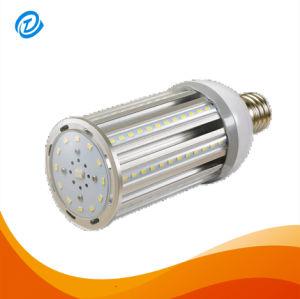 Luz do milho do diodo emissor de luz da garantia E40 IP64 54W de RoHS 5years do Ce