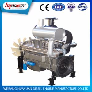 Weichai 300HP 6126zld4 디젤 엔진 모터