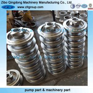 Установите крышку вещей для стальных центробежных насосов