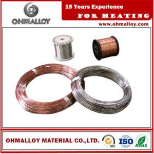 Collegare del Constantan dell'AWG 20 per tipo collegare della lega di Copper&Nickel del cavo di termocoppia di E/J/T