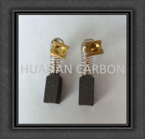 999041 meuleuse d'angle carbone Carbone brosse/outils sans fil brosse/moteur à courant continu des balais en carbone pour outils électriques Accessoires