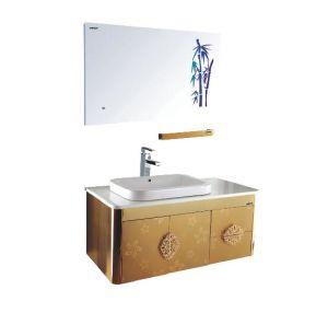 최신 판매 단단한 나무 목욕탕 내각 (CAG30051)