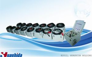 Electro-Fusion для сварки пластмассовых деталей машины