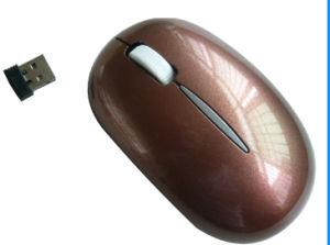 Mini 3D Getelegrafeerde Optische Muis USB voor de Computers van PC en Laptop