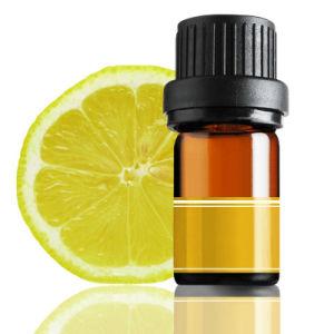 L'huile essentielle de citron pour spa et massage