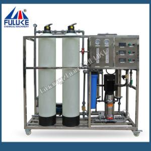 Flk Ce mejor PVC 500L/H, sistema de filtración de purificación de agua