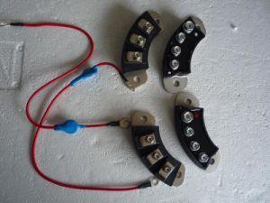 Diodo de retificador de giro do gerador, retificador (MXG/MXY 150-12)