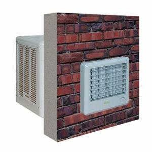 Дешевые Бриз природных ветер металлический корпус болото вентилятор охладителя нагнетаемого воздуха