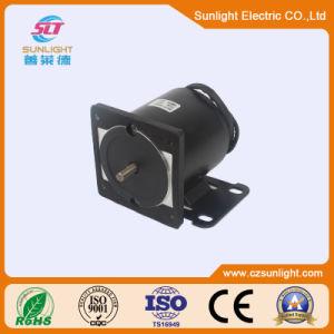 Utilizar electrodomésticos 12V/24V DC Motor eléctrico de cepillo