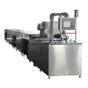 PLCは販売のための自動チョコレート沈殿機械を制御する