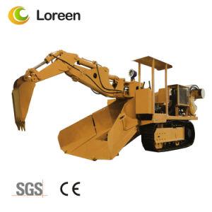 Macchina del caricatore di estrazione mineraria e di traforo di Loreen Zwy-80/45L