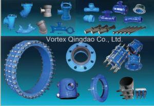La norma ISO2531 /En545 de montaje del tubo de hierro dúctil