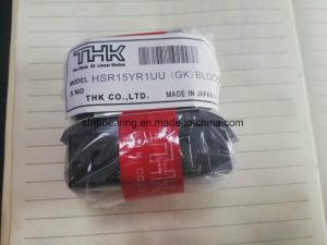 Cojinete de bloque lineal THK Hsr15yr1uu bloque deslizante