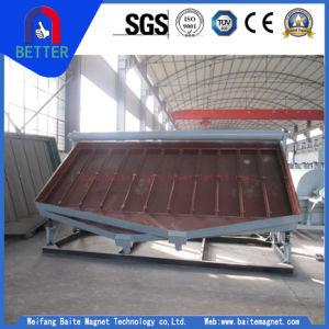 3000r/Min si asciugano/tipo bagnato estrazione mineraria/vaglio oscillante per la preparazione del carbone (D2SDS2418)