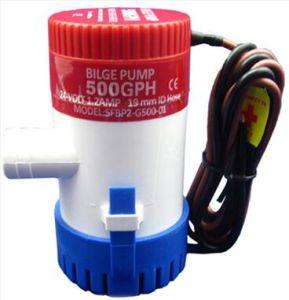500ghp Bilge Pump