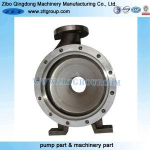 Caissons de Goulds 3196 Pièces de rechange de pompe centrifuge CD chimique4/316ss