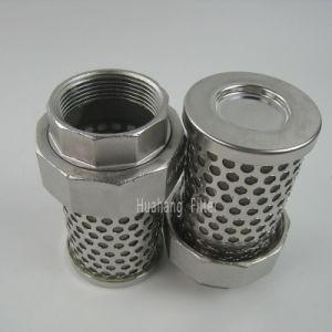 Фильтр для воды из нержавеющей стали 304 для системы обратного осмоса