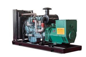24V gruppo elettrogeno diesel di inizio 800 del motore elettrico di chilowatt Yuchai