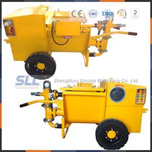 박격포 판매를 위한 양수 밀어남 박격포 펌프를 위한 수출 장비