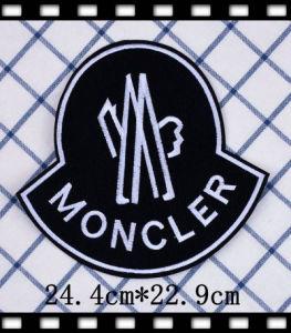 2018 ropa de moda accesorios de círculo, parche o identificador