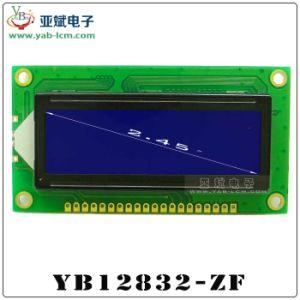Indice di riserva di parola, modulo dell'esposizione dell'affissione a cristalli liquidi 128 * 32
