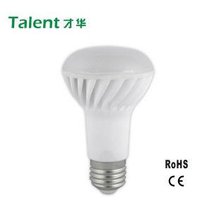 R63 8W E27 LED Bulb mit Ceramic Housing