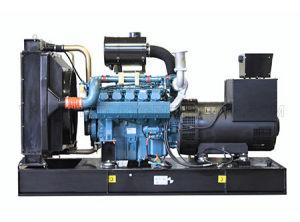 7kVA~2500kVA Perkins 영국 엔진을%s 가진 CE/Soncap/Ciq에 의하여 증명되는 디젤 엔진 발전기