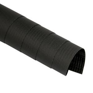 Strato flessibile della plastica della tela incatramata del polietilene