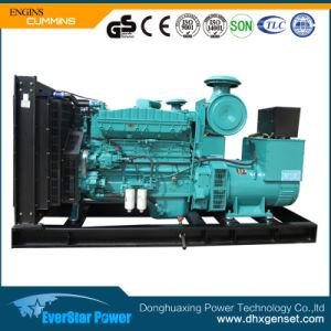 20kw Diesel Generator Set durch Power Cummins Engine 4b3.9-G1/G2